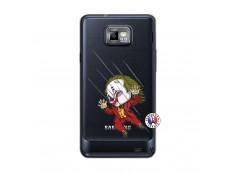 Coque Samsung Galaxy S2 Joker Impact