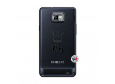 Coque Samsung Galaxy S2 King