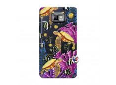 Coque Samsung Galaxy S2 Aquaworld