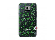 Coque Samsung Galaxy S2 Petits Serpents