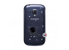 Coque Samsung Galaxy S3 Mini Astro Girl