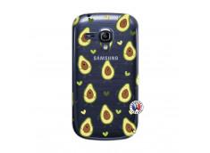 Coque Samsung Galaxy S3 Mini Avocats