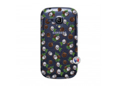 Coque Samsung Galaxy S3 Mini Coco