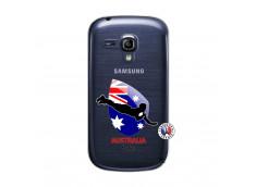 Coque Samsung Galaxy S3 Mini Coupe du Monde Rugby-Australia