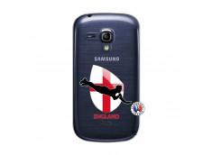 Coque Samsung Galaxy S3 Mini Coupe du Monde Rugby-England