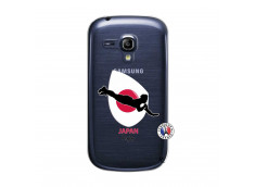 Coque Samsung Galaxy S3 Mini Coupe du Monde Rugby-Japan