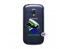 Coque Samsung Galaxy S3 Mini Coupe du Monde Rugby-South Africa