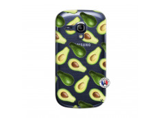 Coque Samsung Galaxy S3 Mini J'appelle Mon Avocat