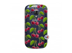Coque Samsung Galaxy S3 Mini oh ma Cherry