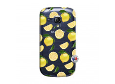 Coque Samsung Galaxy S3 Mini Lemon Incest