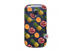 Coque Samsung Galaxy S3 Mini Fruits de la Passion