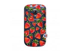 Coque Samsung Galaxy S3 Mini Ramène ta Fraise