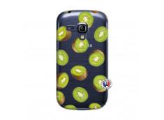 Coque Samsung Galaxy S3 Mini C'est vous Ki? Wi