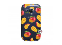 Coque Samsung Galaxy S3 Mini Mangue Religieuse