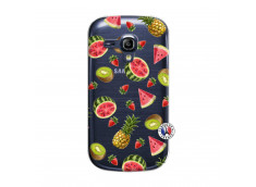 Coque Samsung Galaxy S3 Mini Multifruits