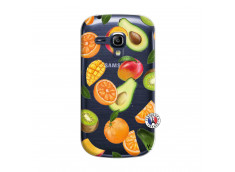Coque Samsung Galaxy S3 Mini Salade de Fruits