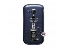 Coque Samsung Galaxy S3 Mini Jack Hookah