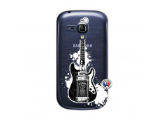 Coque Samsung Galaxy S3 Mini Jack Let's Play Together