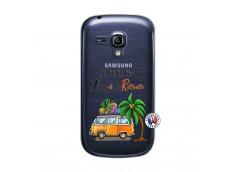 Coque Samsung Galaxy S3 Mini Je Peux Pas Je Suis A La Retraite