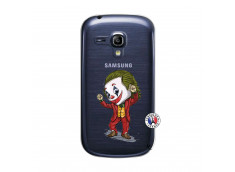 Coque Samsung Galaxy S3 Mini Joker Dance