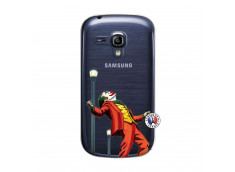 Coque Samsung Galaxy S3 Mini Joker