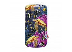 Coque Samsung Galaxy S3 Mini Aquaworld