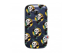Coque Samsung Galaxy S3 Mini Pandi Panda