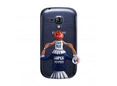 Coque Samsung Galaxy S3 Mini Super Maman Et Super Bébé