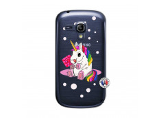 Coque Samsung Galaxy S3 Mini Sweet Baby Licorne