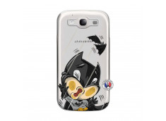 Coque Samsung Galaxy S3 Bat Impact