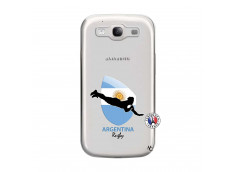 Coque Samsung Galaxy S3 Coupe du Monde Rugby-Argentina
