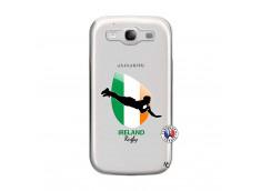 Coque Samsung Galaxy S3 Coupe du Monde Rugby-Ireland