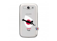 Coque Samsung Galaxy S3 Coupe du Monde Rugby-Japan
