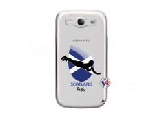 Coque Samsung Galaxy S3 Coupe du Monde Rugby-Scotland