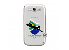 Coque Samsung Galaxy S3 Coupe du Monde Rugby-South Africa