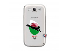Coque Samsung Galaxy S3 Coupe du Monde Rugby-Walles