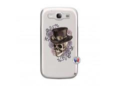 Coque Samsung Galaxy S3 Dandy Skull