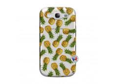 Coque Samsung Galaxy S3 Ananas Tasia