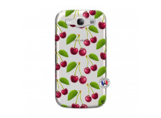 Coque Samsung Galaxy S3 oh ma Cherry