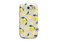 Coque Samsung Galaxy S3 Lemon Incest