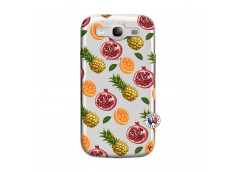 Coque Samsung Galaxy S3 Fruits de la Passion