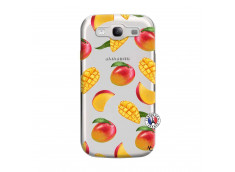 Coque Samsung Galaxy S3 Mangue Religieuse