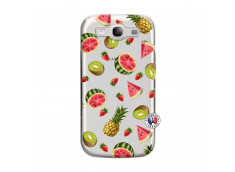 Coque Samsung Galaxy S3 Multifruits