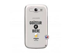 Coque Samsung Galaxy S3 Gouteur De Biere