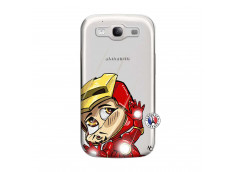 Coque Samsung Galaxy S3 Iron Impact