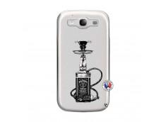 Coque Samsung Galaxy S3 Jack Hookah