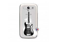 Coque Samsung Galaxy S3 Jack Let's Play Together