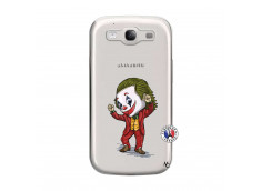 Coque Samsung Galaxy S3 Joker Dance