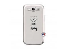 Coque Samsung Galaxy S3 King