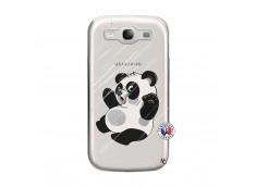 Coque Samsung Galaxy S3 Panda Impact